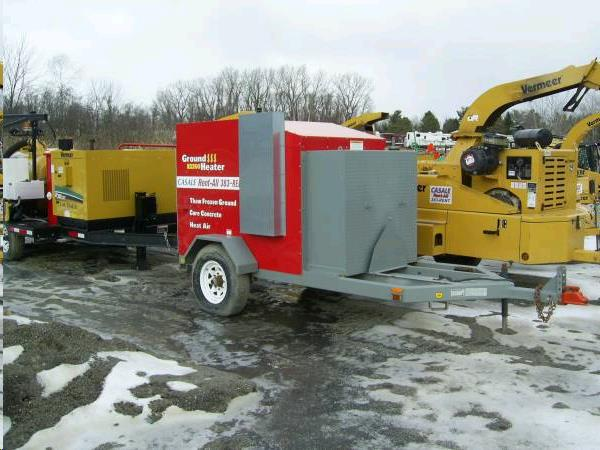 Where to find E2200 Ground Heater, 2200 SQ FT in Clifton Park
