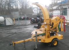Used Equipment Sales CHIPPER, 5 INCH in Clifton Park NY