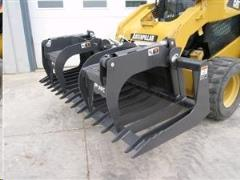 Rental store for Brush Grapple, SS Attach in Clifton Park NY
