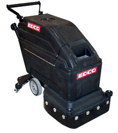Where to find FLOOR SCRUBBER, 20  BATTERY POWER in Clifton Park
