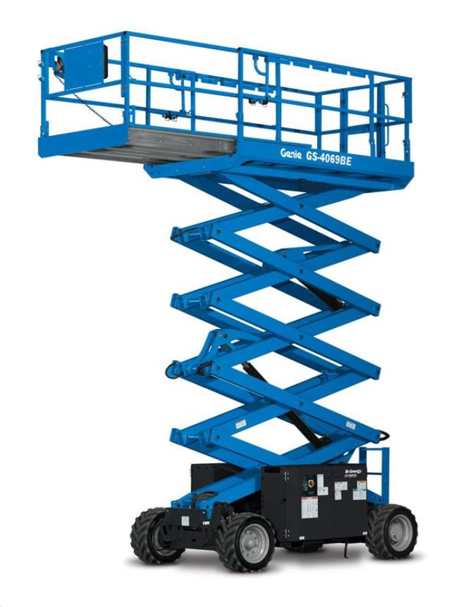 Where to find 26  RT Scissor Lift, Diesel in Clifton Park