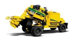 Rental store for STUMP GRINDER, 35HP DIESEL in Clifton Park NY