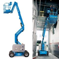 Rental store for 34  Interior Boom Lift, Electric in Clifton Park NY