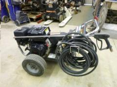 Used Equipment Sales PRESSURE WASHER, 3000PSI in Clifton Park NY