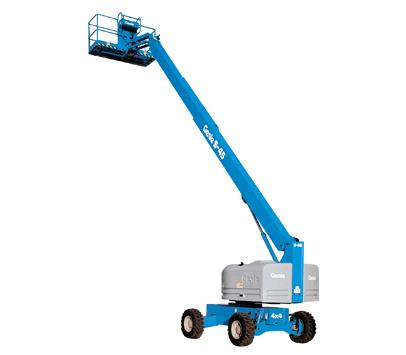 Where to find 45  Telescopic Boom w  Jib, 4X4 in Clifton Park