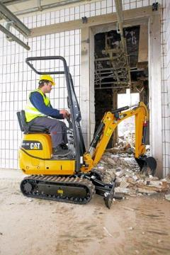 Where to rent 1 TON EXCAVATOR in Clifton Park NY