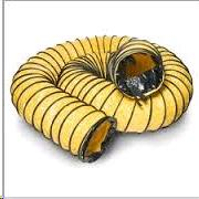 Where to find DUCTING  TUBE ONLY , 12  x 25 in Clifton Park