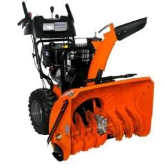 Rental store for ST227P HUSQVARNA SNOW THROWER in Clifton Park NY