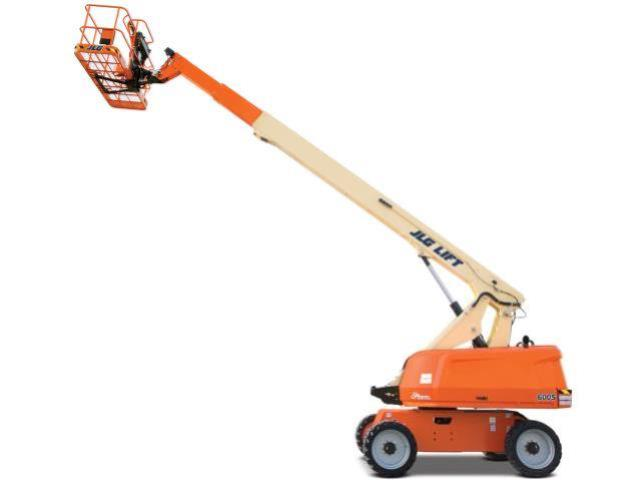 Where to find 60  Telescopic Boom, 4x4 in Clifton Park