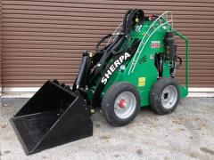 Rental store for SHERPA LOADER, BATTERY in Clifton Park NY