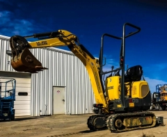 Used Equipment Sales 1 TON EXCAVATOR in Clifton Park NY