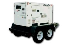 Where to rent GENERATOR, 65KVA TOW-BEHIND in Clifton Park NY