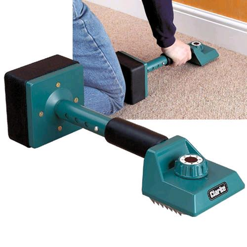 Where to find CARPET KNEE KICKER in Clifton Park