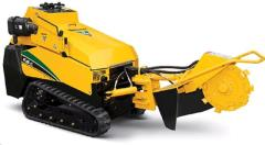 Where to rent STUMP GRINDER, 40HP DIESEL TRACK in Clifton Park NY
