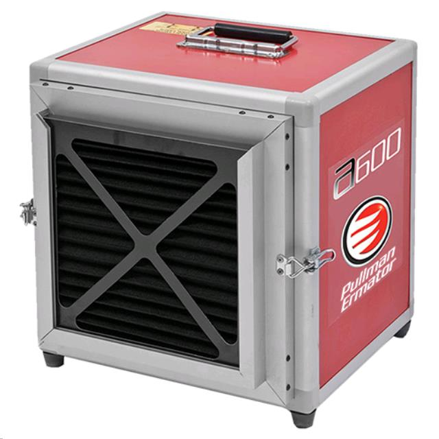 Where to find SCRUBBER, AIR 600CFM HEPA in Clifton Park