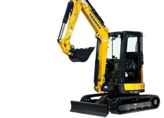 Where to rent 4 TON MINI EXCAVATOR in Clifton Park NY