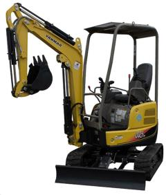 Rental store for 2 TON MINI EXCAVATOR in Clifton Park NY