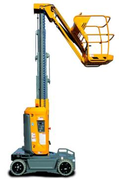 Aerial Man Lift Rentals Clifton Park NY, Where to Rent