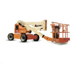 Rental store for 45  Interior Boom Lift, Electric in Clifton Park NY