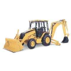 Where to rent CAT 4X4 LOADER BACKHOE in Clifton Park NY