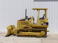 Rental store for CAT D3 DOZER in Clifton Park NY