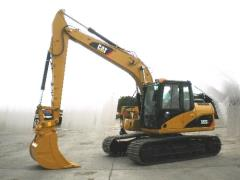 Where to rent 15 TON EXCAVATOR W  HYD THUMB in Clifton Park NY