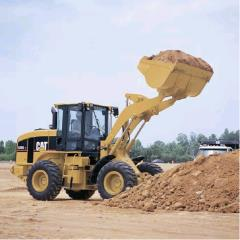 Where to rent Articulating Wheel Loader, 924G in Clifton Park NY