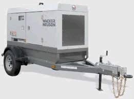 Where to find GENERATOR, 25kVA TOW-BEHIND in Clifton Park