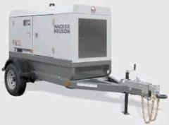Where to rent GENERATOR, 25kVA TOW-BEHIND in Clifton Park NY