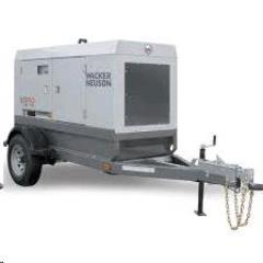 Where to rent GENERATOR, 42KW TOW-BEHIND in Clifton Park NY