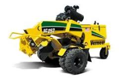 Rental store for STUMP GRINDER, 27HP WHEEL in Clifton Park NY
