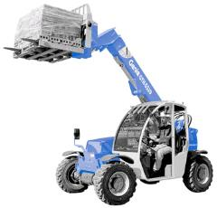 Rental store for TELEHANDLER, 5,500  19  COMPACT in Clifton Park NY
