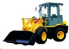 Where to rent Articulating Wheel Loader, WL50 in Clifton Park NY