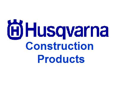 Rent Husqvarna Construction Sales
