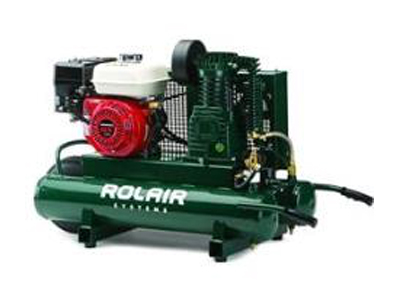 Rent Air Compressors, Small