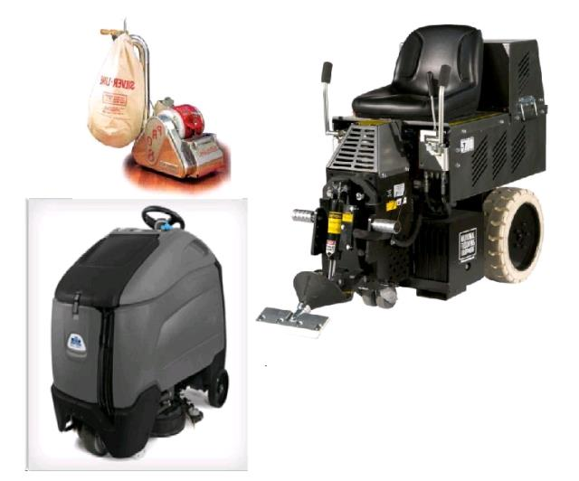 Retail Floor Care Equipment in Albany NY, Colonie NY, Clifton Park, Westmere, Troy NY