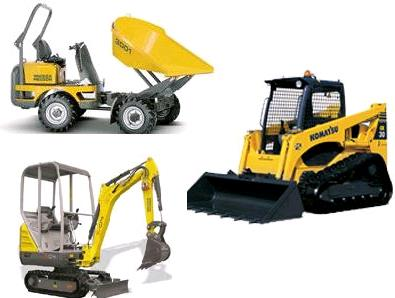 Earthmoving Equipment Rentals in Albany NY, Colonie NY, Clifton Park, Westmere, Troy NY
